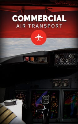 Commerical Air Transport