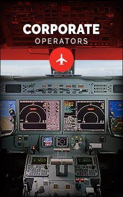 Corporate Operators
